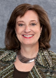 Diane Darling, founder of Effective Networking Inc.