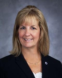 Senator Joan Lovely