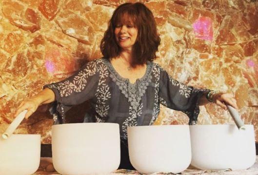 Lisa Kawski – Sound Healing for the Soul